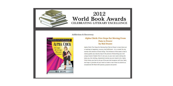 World Book Award
